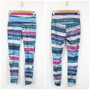 Beyond Yoga Colorful Lux Half Moon Midi Leggings